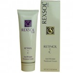 REXSOL Retinol + C Reviews