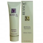 REXSOL Retinol Treatment Wrinkle Cream Review: Is It Safe & Effective?