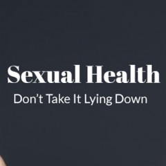 Sexual Health - Lying Down