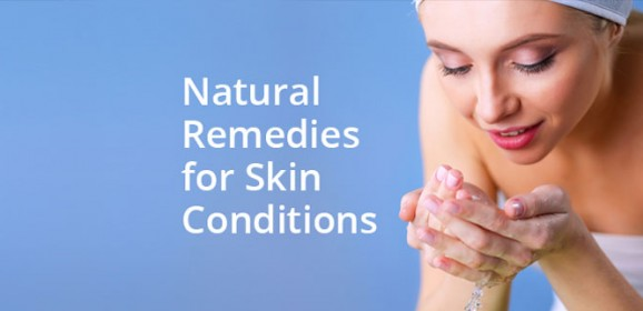 Skin Conditions Natural Remedies