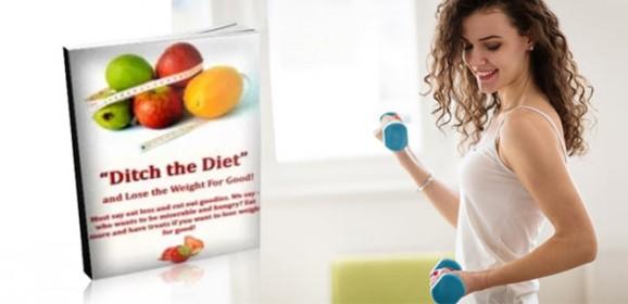 Stop Yo-Yo Dieting Right Now