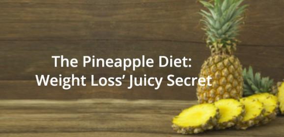 The Pineapple Diet