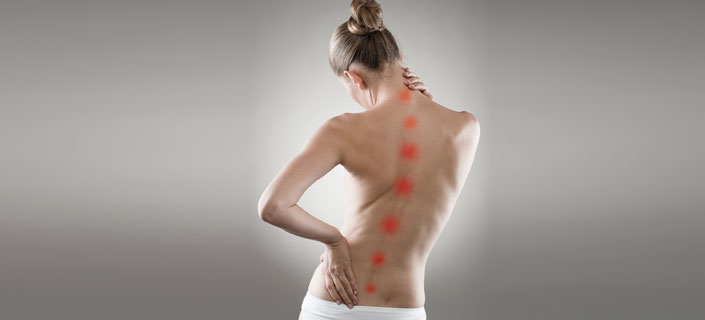 Therapy Treatments for Lower Back Pain