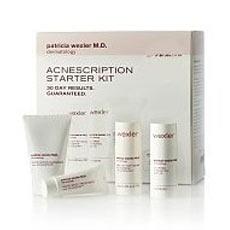 Wexler Anti-Acne Starter Kit