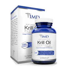 1MD Krill Oil Platinum