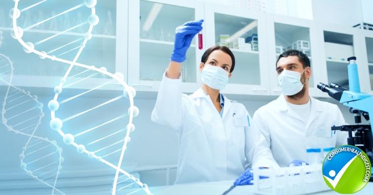 Genetics and Appendicitis