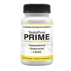 TestoPure-Prime