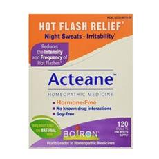 Acteane