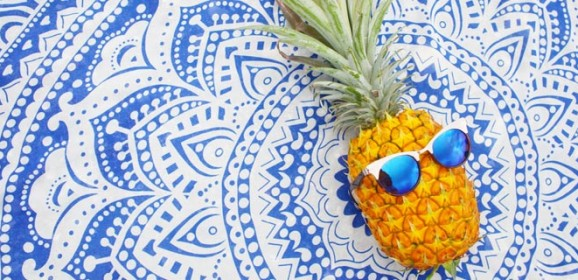 Reasons Why Adding More Pineapple In Your Diet Is Beneficial