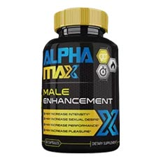 Alpha Max Male Enhancement Reviews Does It Work