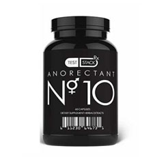 Anorectant No. 10