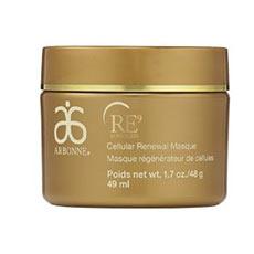 Arbonne Re9 Masque Review