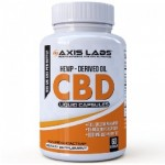 Axis Labs CBD Capsules Review: How Safe And Effective Is This Product?