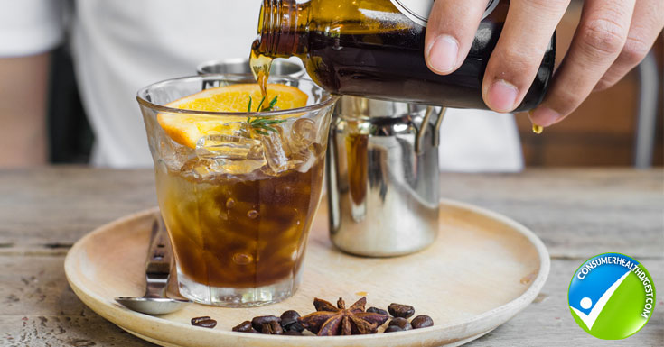 Cold Brew Coffee Research