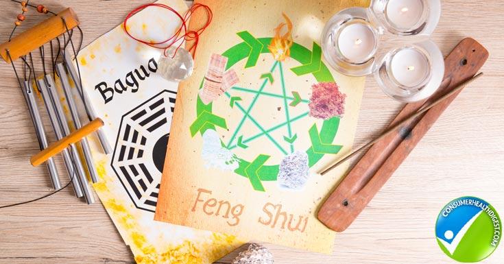 Feng Shui Healer