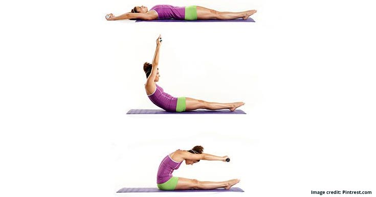 Full Body Roll-Up