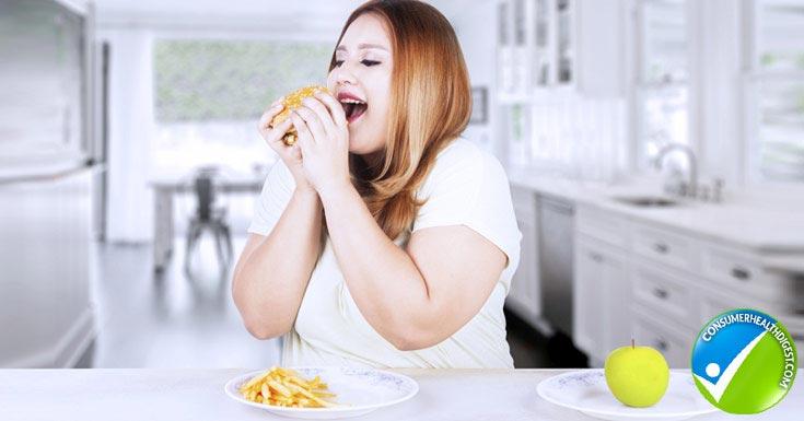 Ignore Calorie Part