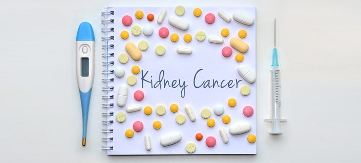 Kidney Cancer Changed Our Lives