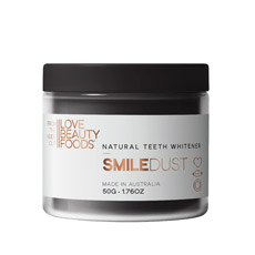 Love Beauty Foods SmileDust