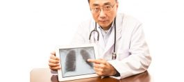Know The Screening Of Lungs
