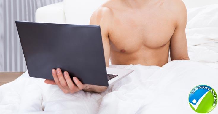 Masturbation Process