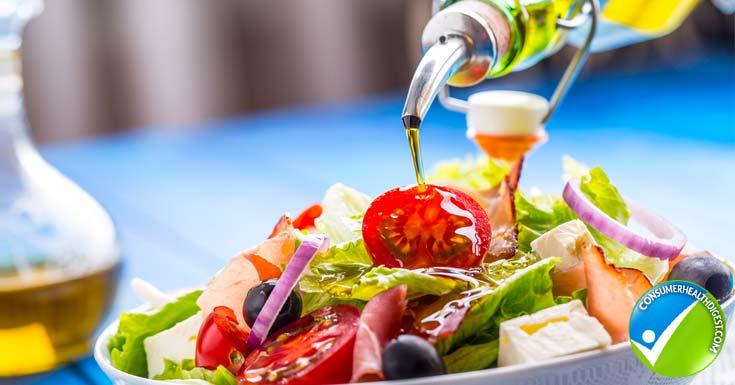 Mediterranean Diet Dos