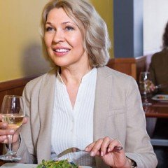 Mediterranean Diet Can Become Beneficial For Older Women