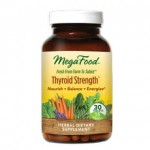 MegaFood Thyroid Strength Review: Is It Safe & Effective?