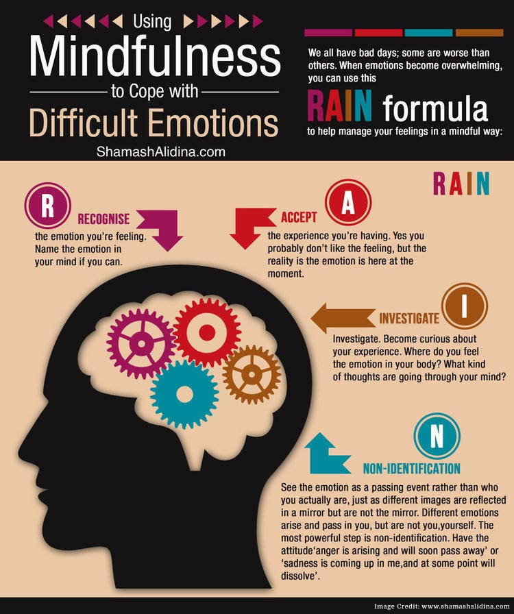 Mindfullness Info