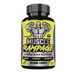 Muscle Rampage Review: How Safe And Effective Is This Product?