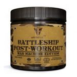 MUSCLE TEX BATTLESHIP Review: How Safe And Effective Is This Product?