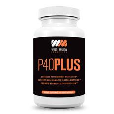 P40Plus