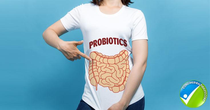 Probiotic System
