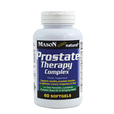 prostate-therapy
