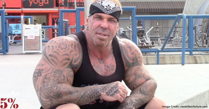 Bodybuilder in Medically Induced Coma after Steroid Use
