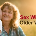 Is It Good To Have Sex With An Older Woman?