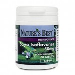 Nature's Best Soya Isoflavones Reviews