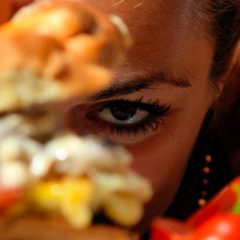 Western Diet Could Lead you To Suffer With Liver Inflammation