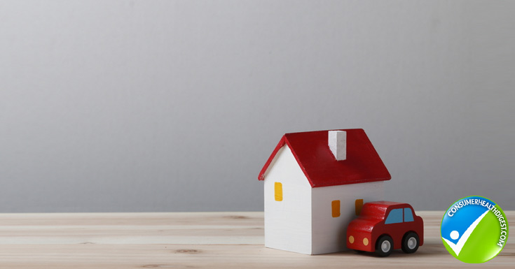 Your Home and Car