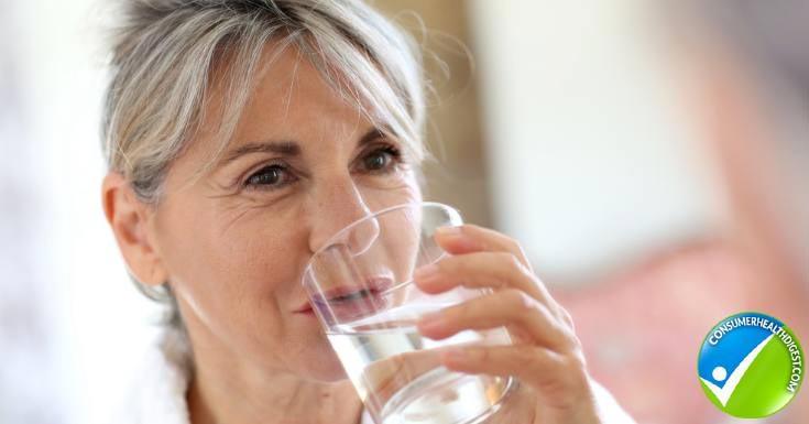Alkaline Hydroxide Water
