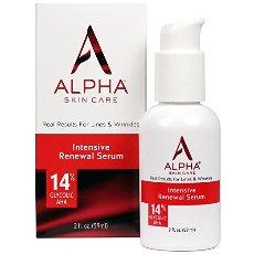 Alpha Intensive Renewal Serum