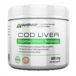 AMRAP Cod Oil Review: How Safe And Effective Is This Product?