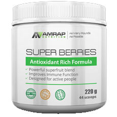 AMRAP Super Berries