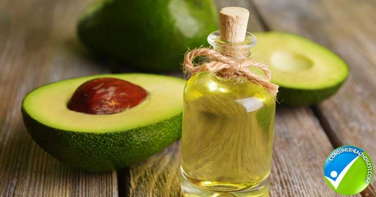 Avocado Oil Good for Overall Health