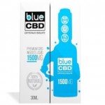 Blue CBD Crystals Isolate 1500 MG Reviews