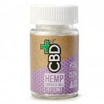 CBD Capsules 750mg Review: How Safe And Effective Is This Product?