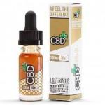 CBD Oil 300mg CBDfx Reviews