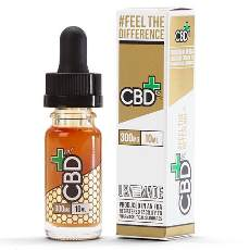 CBD Oil 300 by CBDfx