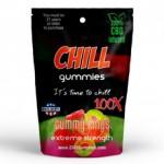 Chill Gummies CBD Gummy Rings Reviews