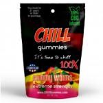 Chill Gummies CBD Gummy Worms Reviews